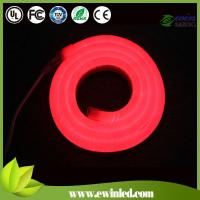 Buy cheap 2015 New arrive Decoration led neon flex rope light in red color for building Contour deco from wholesalers