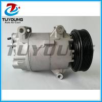 Buy cheap Factory direct sale auto ac compressor CVC for RENAULT MEGANE 8200316164 7711135105 8200050141 from wholesalers