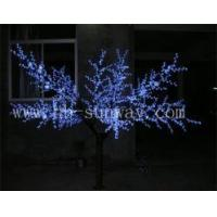 Buy cheap LED cherry light tree-for outdoor use from wholesalers