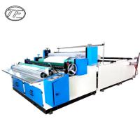 Buy cheap TF-TPM 1575 Best factory price supply machine to make toilet paper toilet paper core making machine from wholesalers