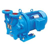 Buy cheap 2BV2 Water Ring Vacuum Pump/Compressor from wholesalers
