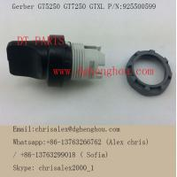 Buy cheap ABB Three / 3 Position Rotary Switch For Gerber GT5250 G  PART NUMBER:925500599(www.dghenghou.com) from wholesalers