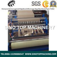 Buy cheap STM 1800 paper slitter from wholesalers