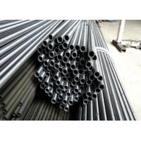 Buy cheap Thin Walled Round Carbon Steel Seamless Pipe ASTM A53 For Natural Gas Industry from wholesalers