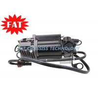 Buy cheap OEM Standard Air Compressor Air Pump for Audi A6 4F C6 S6 A6L Avant 2004 - 2011 from wholesalers