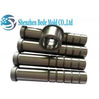 Buy cheap Precision Straight Oil Grooves Guide Sleeve , Shouldered Mold Bushings MISUMI from wholesalers
