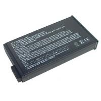 Buy cheap Replacement Laptop battery for HP 10.8V/4400mAH from wholesalers