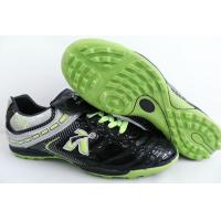 Buy cheap Hard Ground Outdoor Soccer Cleats With TPU / RB Lightweight , Soccer Shoes from wholesalers