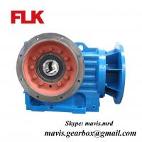 Buy cheap Helical Bevel Gear Speed Reduction Gearbox from wholesalers