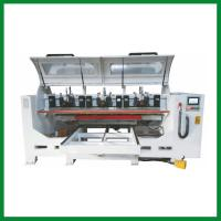 Buy cheap Multi bits high speed sound-absorbing panels drilling boring machine from wholesalers