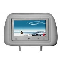Buy cheap Lcd Tv Video Player Bus Advertising Screen Metal Shell Wide Viewing Angle Shockproof from wholesalers