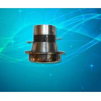 Buy cheap Power Ultrasonic Cleaning Transducer , 36mm Piezoelectric Acceleration Transducer from wholesalers