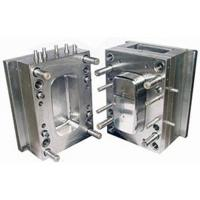 Buy cheap Vehicle Mould Plastic Injection Molding Hot / Cold Runner For ABS Plastic Parts Molds from wholesalers