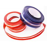 Buy cheap Plastic PET Permanent Tape Seal Tamper Evident Security Bags from wholesalers