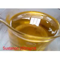 Buy cheap Injectable Oils Muscle Bodybuilding Supplements Steroids Sustanon 250mg/ml from wholesalers