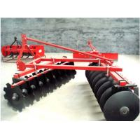 Buy cheap 1BJX-2.0 Mid-size disc harrow from wholesalers