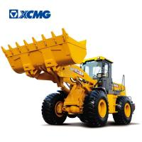 Buy cheap XCMG Official LW500FN 3cbm payload 5ton Front End Shovel wheel loader from wholesalers