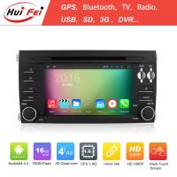 Buy cheap best selling car radio android navigation for Porsche Cayenne support 3g wifi bt dvd dvr from wholesalers