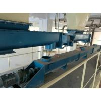 Buy cheap PLC Control Detergent Powder Manufacturing Machine / Powder Conveying Equipment from wholesalers