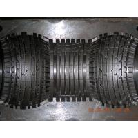 Buy cheap Adult Games Car Tire Mould , EDM CNC machining Tire Mold from wholesalers