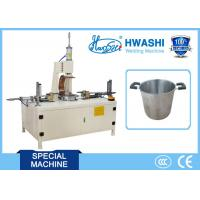 Buy cheap Micro Pan Handle Spot Stainless Steel Welding Machine for Mental Parts from wholesalers