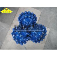 Buy cheap Oilfield Drill Bits / Mining Drill Bits Sealed Journal Bearing With Gauge Protection from wholesalers