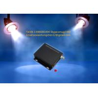 Buy cheap 1CH TVI to fiber optical converter for 1CH 720p/1080p TVI over1 SM/MM fiber to 0~20KM  applied in CCTV system from wholesalers