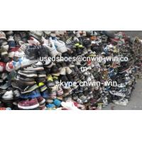 Buy cheap Mixed second hand shoes in pair used shoes used cothing second-hand bags from wholesalers