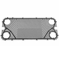 Buy cheap Plate Heat Exchanger Plate, AISI304, AISI316, Titanium Material, Many Brand and Type Avaliable from wholesalers