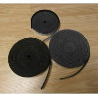 Buy cheap Black Rubber Self Adhesive Foam High Density For Thermal Insulation from wholesalers