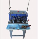 Buy cheap Automatic Ocoon Bobbin Winding Machine , Cotton Thread Ball Making Machine from wholesalers