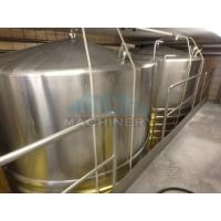 Buy cheap Complete 5 Bbl 7bbl 15bbl Direct Fire 10 Bbl Brewhouse for Sale product