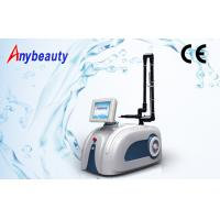 Buy cheap Portable 10600nm Fractional Co2 Laser Skin Resurfacing Machine For Acne Scar Removal from wholesalers