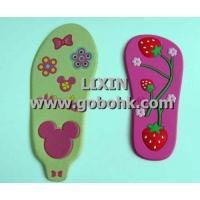 Buy cheap LX-P800 Silicone shoe sole label machine from wholesalers