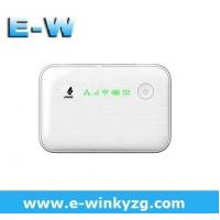 Buy cheap Unlocked Huawei E5730s Mobile WiFi 3G Wireless Router DC-HSPA+ 42 Mbps wifi hotspot power bank function 5200mAhb Battery from wholesalers