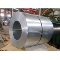 Buy cheap Ppgl Coil Hot Dipped Galvanized Steel Coil 600mm - 1500mm Width from wholesalers