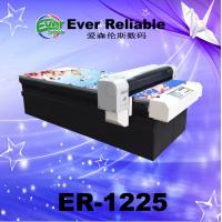 Buy cheap Large Format Leather Solvent Printer from wholesalers
