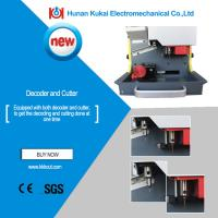 Buy cheap Newest Locksmith Tools Automatic SEC-E9 Car Key Cutting Machine from wholesalers