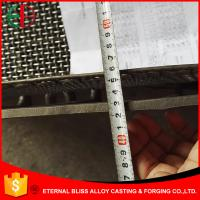 Buy cheap 304 Stainless Steel Wire Mesh Welded onto Baskets for Heat-treatment Furaces EB22307 from wholesalers