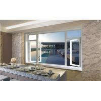 durable long life good sound insulation glazed aluminum double glazed windows