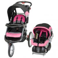 Buy cheap 3 Wheel Baby Jogger Stroller Travel System -3 wheel baby stroller from wholesalers