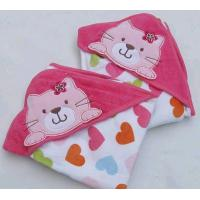 Buy cheap 100%Cotton Towel Blanket High Quality from wholesalers