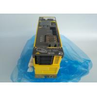 Buy cheap High Performance A06B-6117-H304 CNC Servo Driver / Fanuc Spindle Drive product