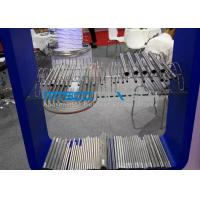 Buy cheap Seamless Stainless Steel Instrument Tubing product