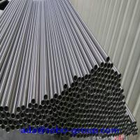 Buy cheap Seamless Duplex Thin Wall Stainless Steel Pipe ASTM A790 UNS S31200 S31260 from wholesalers