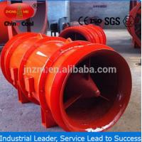 Buy cheap Mining Explosion-proof Tube Axial Fan from China Coal Group from wholesalers