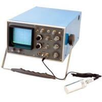 Analog 4A / 9V Ultrasonic Testing Flaw Detection FD100 Big gain reach 108dB