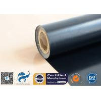 Buy cheap Eco Friendly Reclaimed Ptfe Coated Glass Cloth 0.25mm Thickness from wholesalers