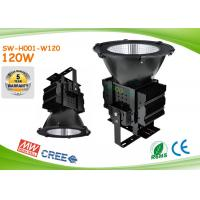Buy cheap Waterproof IP65 SMD Commercial Led High Bay Lighting 120w Outdoor Tennis Courts from wholesalers