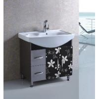 Buy cheap Bamboo Bathroom Cabinet (8102) from wholesalers